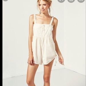 ISO Spell and the Gypsy Collective Leelou Romper